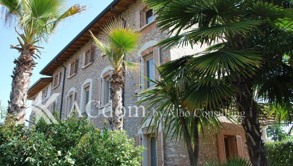 Купить дом в италии у озера комо