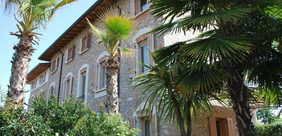 Италия журнал о недвижимости