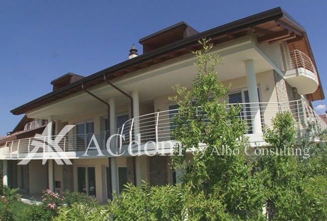 Превосходные апартаменты в престижном жилом комплексе с басейном - ACdom by Albo Consulting