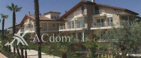 Апартаменты в Сирмионе