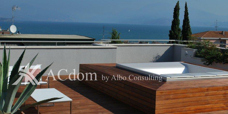 Пентхаус на озере Гарда - ACdom by Albo Consulting