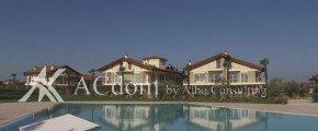 Шикарные апартаменты в Сирмине на первой линии озера Гарда - ACdom by Albo Consulting
