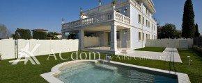 Шикарные апартаменты с превосходным видом на озеро Гарда - Сирмионе - Италия