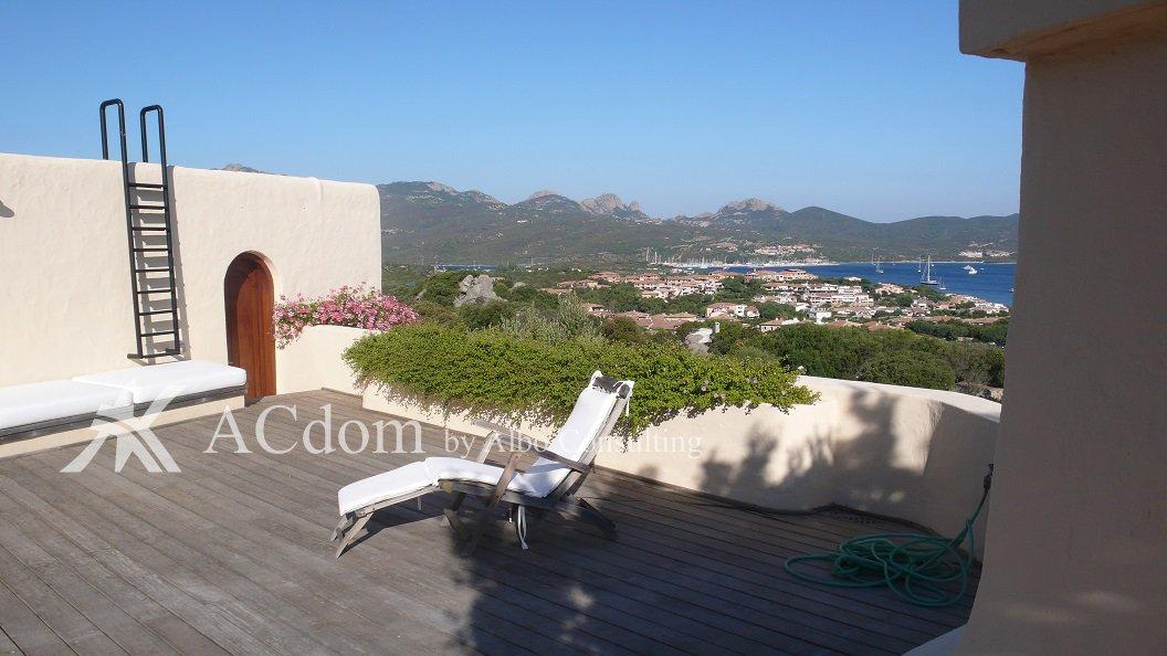 Buy a house in Porto Rotondo Sea will