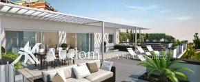 Шикарные апартаменты с воскитительным видом на озер Гарда - ACdom by Albo Consulting