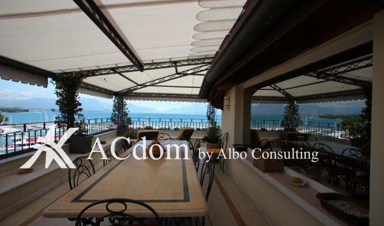 Превосходные апартаменты на озере Гарда - ACdom by Albo Consulting