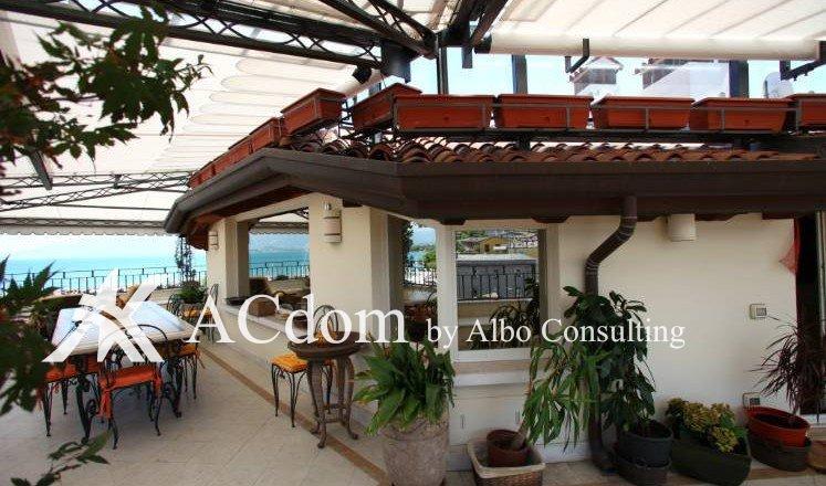 Шикарная квартира на озере Гарда - ACdom by Albo Consulting