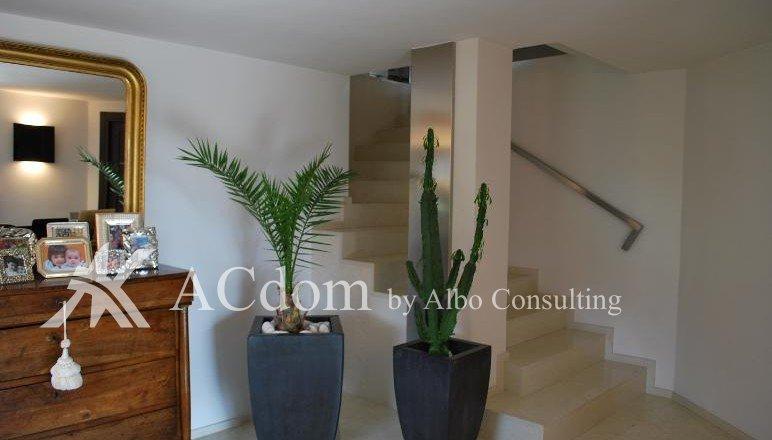 вилла на озере Гарда - Италия - ACdom by Albo Consulting