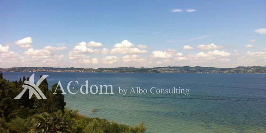 Вилла с потрясающим видом на озеро Гарда - Сирмионе - ACdom by Albo Consulting