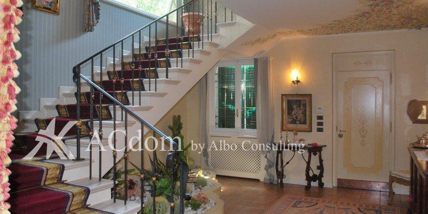 Шикарная вилла в Италии - озеро Гарда - ACdom by Albo Consulting