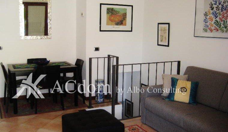 Красивая квартира на озере Гарда - Италия - ACdom by Albo Consulting