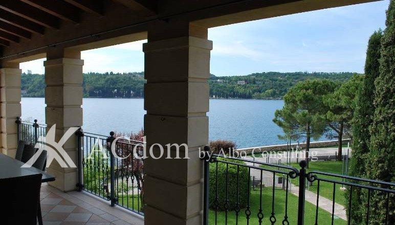 апартаменты в Италии - озеро Гарда - ACdom by Albo Consulting