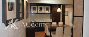 первая линия великолепная квартира с превосходным видом - ACdom by Albo Consulting