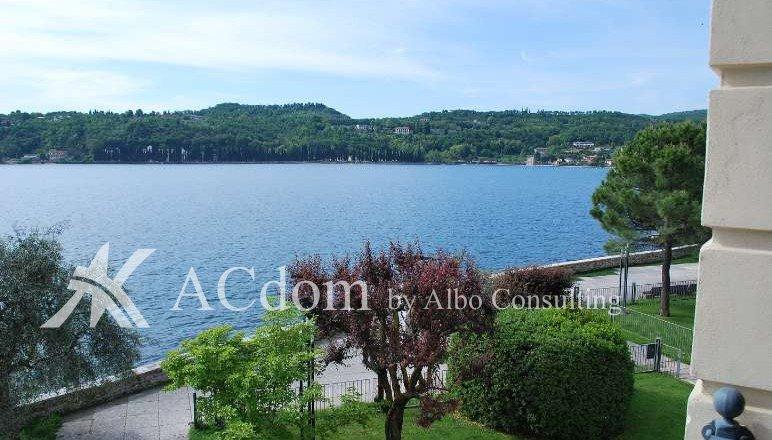 Апартаменты на первой линии озера Гарда - ACdom by Albo Consulting