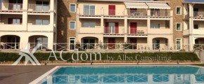 Красивая квартира на озере Гарда - ACdom by Albo Consulting