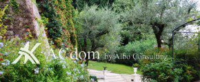 Красивая вилла с великолепным видом на озере Гарда - ACdom by Albo Consulting