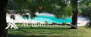 Красивая вилла с бассейном на озере Гарда - ACdom by Albo Consulting