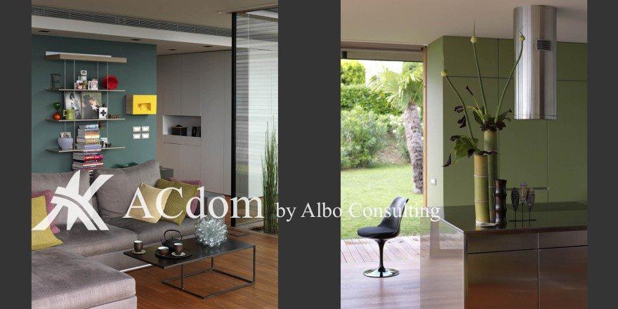 дома и виллы на озере Гарда - ACdom by Albo Consulting