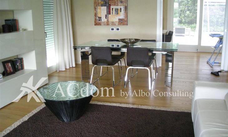 Уютная вилла на озере Гарда - ACdom by Albo Consulting