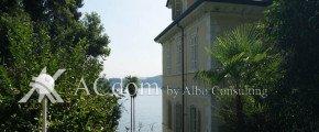 Превосходная вилла на озере Маджоре - ACdom by Albo Consulting