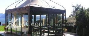 Элегантная вилла с великолепным видом на озере Маджоре - ACdom by Albo Consulting