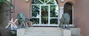 росторная вилла в классическом стиле на озере Гарда - ACdom by Albo Consulting