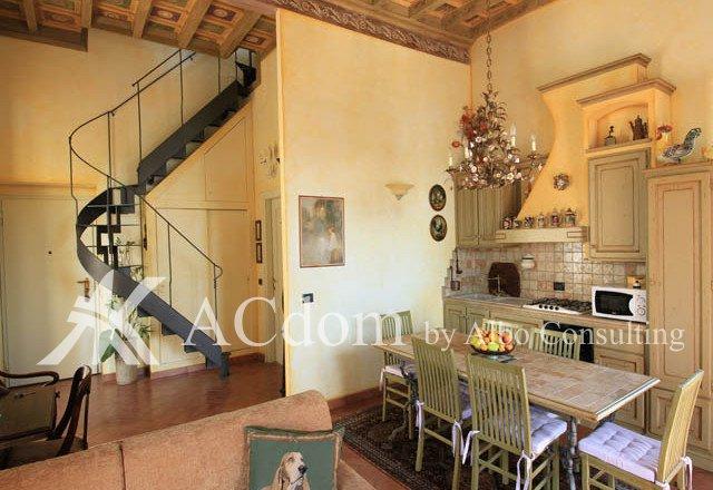 Великолепная квартира на озере Маджоре - Италия
