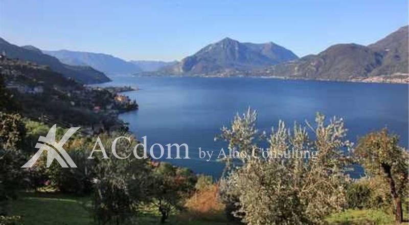 Красивая вилла на озеро Комо - ACdom by Albo Consulting