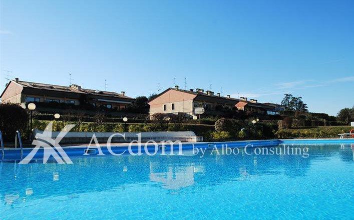 Апартаменты в Дезенцано дель гарда - ACdom by Albo Consulting