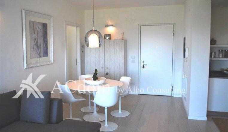 Апартаменты в новом совремменом доме на озере Гарда - ACdom by Albo Consulting