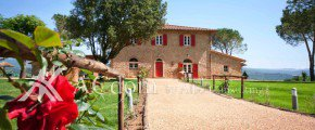 Великолепный дом с бассейном в Тоскане - ACdom by Albo Consulting