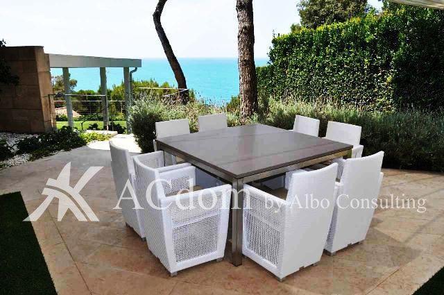 Роскошная вилла с бассейном в Тоскане - ACdom by Albo Consulting