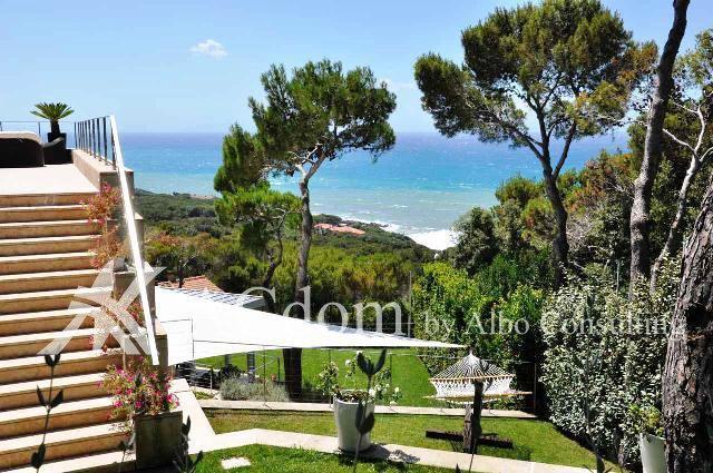 Шикарная вилла в Тоскане - ACdom by Albo Consulting