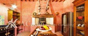 Красивая вилла с бассейном в Тоскане - ACdom by Albo Consulting