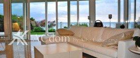 Шикарная вилла с видом на море - ACdom by Albo Consulting