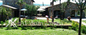 Шикарная вилла в Тоскане - Италия