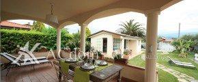 Красивая вилла в Тоскане - ACdom by Albo Consulting