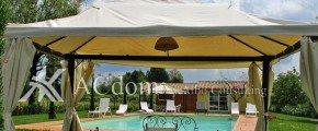 Прекрасная вилла с бассейном в Тоскане