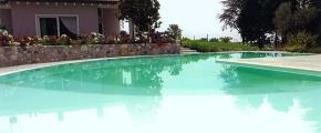 Роскошная вилла в Лацизе - озеро Гарда - Италия