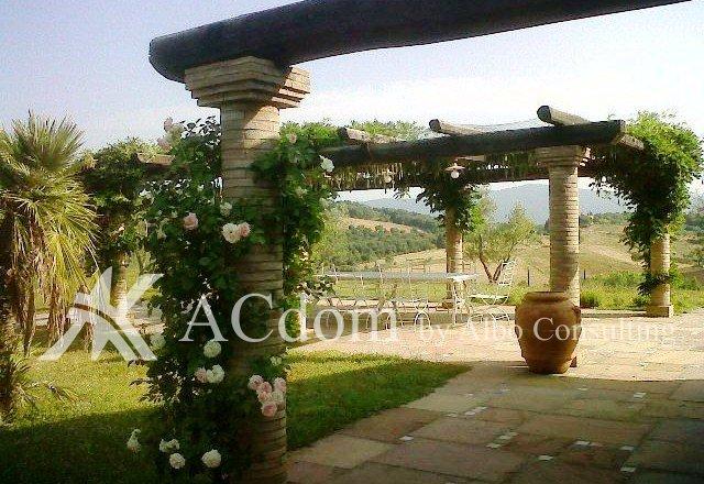 Вилла в Тоскане - ACdom by Albo Consulting