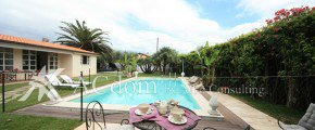 Новый дом с бассейном в Тоскане - ACdom by Albo Consulting