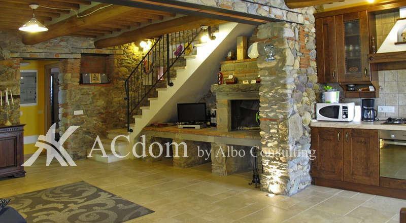Великолепная вилла в Тоскане - ACdom by Albo Consulting