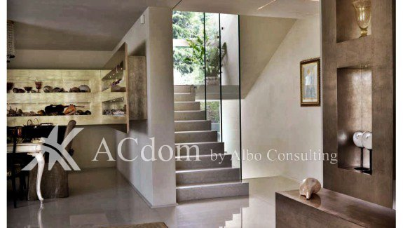 Вилла класса люкс с красивым видом на озере Гарда - ACdom by Albo Consulting