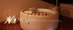 Апартаменты с видом на озеро Гарда - ACdom by Albo Consulting