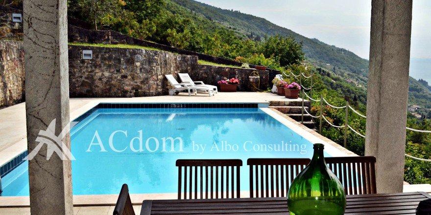 Вилла с прекрасным видом на озеро Гарда - ACdom by Albo Consulting