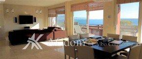 красивые апартаменты с видом на озеро Гарда