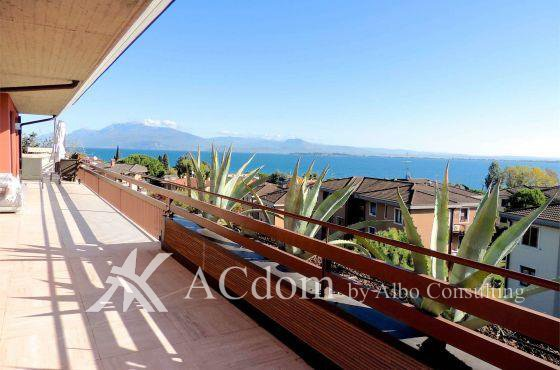 новые апартаменты на озере Гарда