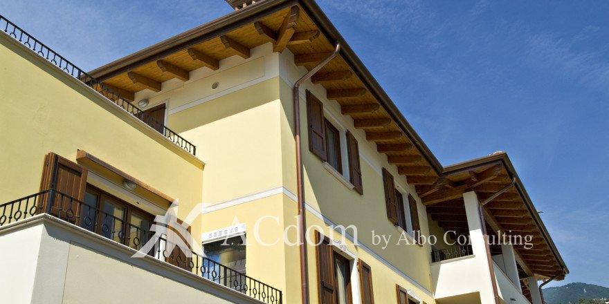 продажа апартаментов на озере Гарда