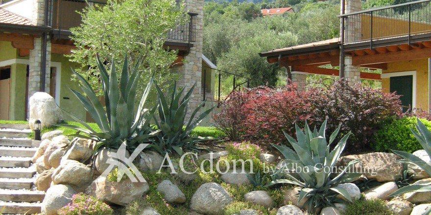 новые апартаменты в Тосколано Мадерно