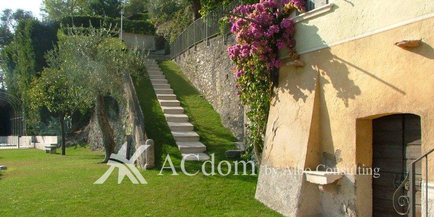 Апартаменты в Тосколано Мадерно